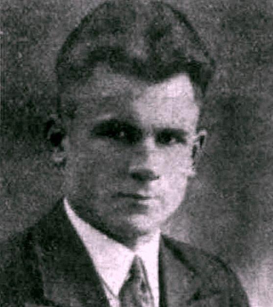 Aleksandrs Adamāns