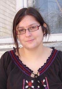 Veronika Adamonytė
