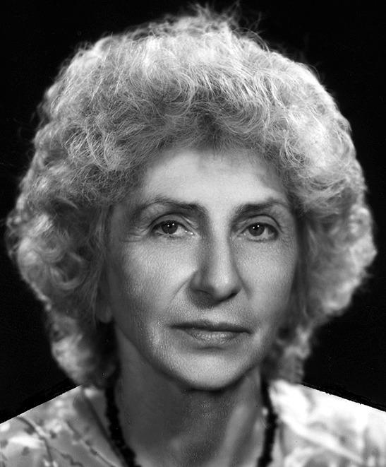 Anita Liepa