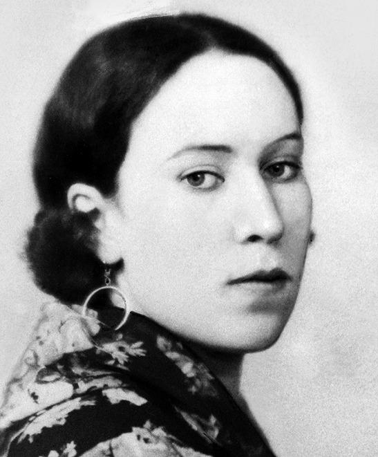 Valda Mora