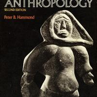 Antropoloģija (Ant)