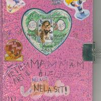 Elīzas slepenā dienasgrāmata