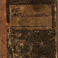 Alfrēda Baltbārža dienasgrāmatas
