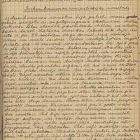 3. nodaļa. Zaksenhauzenas koncentrācijas nometnē