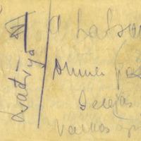Diaries of Arvīds Fēlikss Latsons