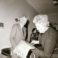 Harija Sūnas 60 gadu jubileja