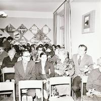 Viktoram Hausmanim - 50
