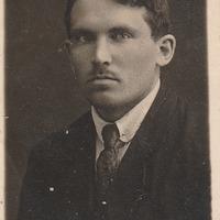 Memories of Jānis Auzenbahs