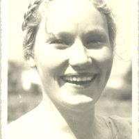 Kārļa Kreicmaņa sieva Ella