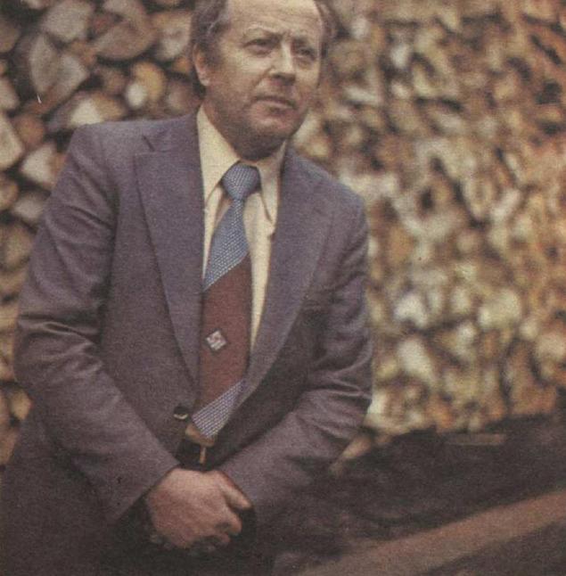 Antons Stankevičs