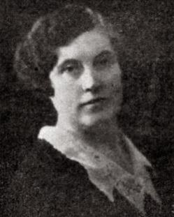 Paula Balode