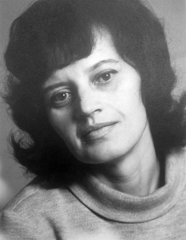 Olga Lisovska
