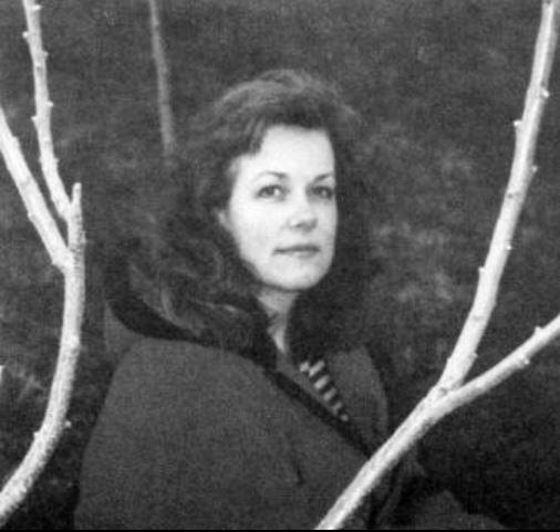 Zinta Aistara