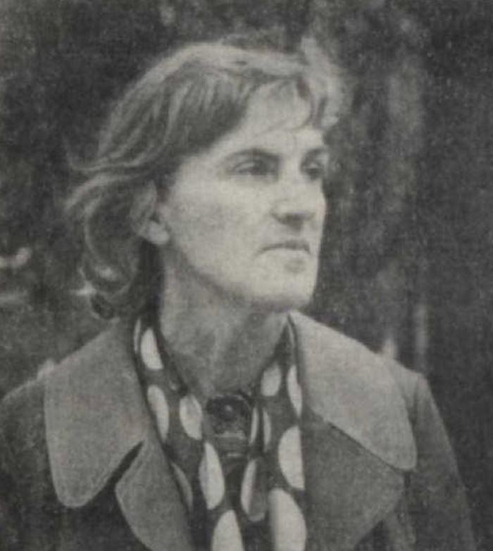 Silvija Freinberga