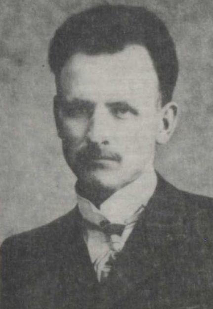 Jānis Roze