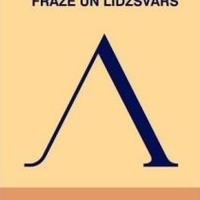 1119226-01v-Fraze-un-lidzsvars