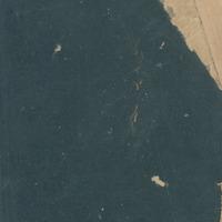 Nezināma cilvēka no 1918. līdz 1919. gadam rakstīta dienasgrāmata