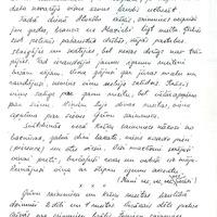 Nadīnas Pavlovas atmiņas
