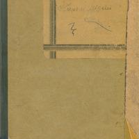 Miķeļa Tupeša dienasgrāmatas