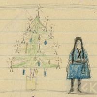 Ziemassvētkos vajag iet bubuļos (čigānos)