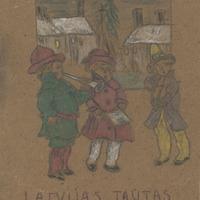 Latvijas tautas brahiloģismu lietā