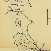 Vecpiebalgas pagasta karte