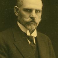 Veltas Vītolas tēvs Vilis Vītols