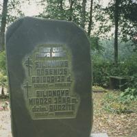 Silinovu ģimenes kapi