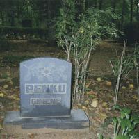Penku ģimenes kapi