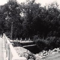 Tilts pāri Abavai Irlavā