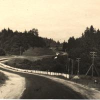 Koknese 1958. gadā