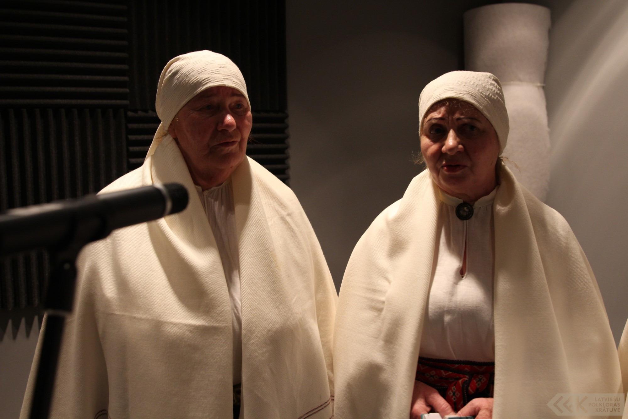 Baltinavas etnogrāfiskais ansamblis
