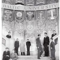 Baltijas Universitāte