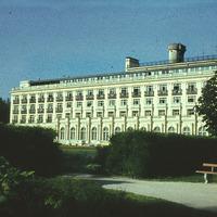 Sanatorium of Ķemeri