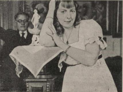 Hilda Vīka