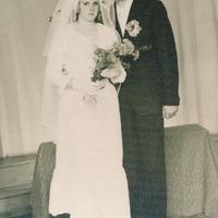 Mārtiņa Grēniņa kāzas