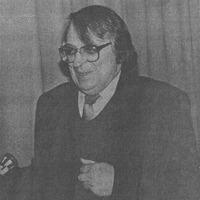 Spīdolas balvas laureāts Fjodors Fjodorovs