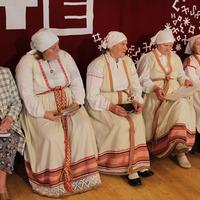 Upītes etnogrāfiskais ansamblis