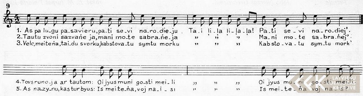 Melngailis-1952-0009