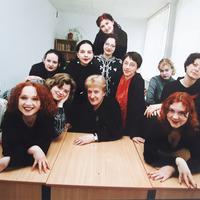 LU Teātra zinātnes bakalaura studiju kurss 2001. gadā
