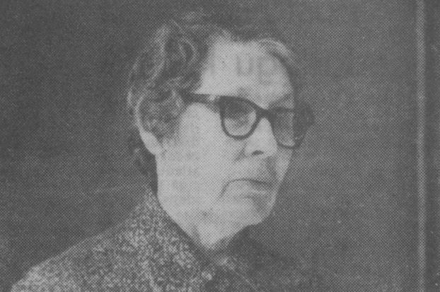 Emma Andersone