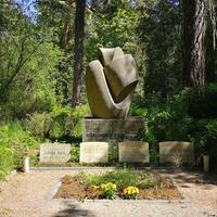 Grāmatnieku Rapu dzimtas kapi
