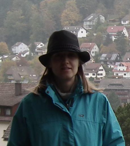 Kristiāna Štrāle-Dreika