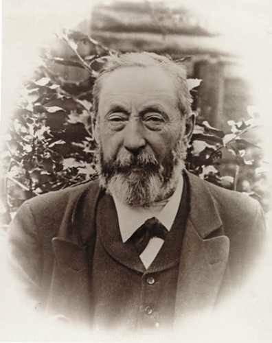 Heinrihs Alunāns