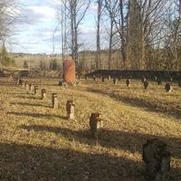 Ropažu Pirmā Pasaules kara brāļu kapi