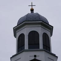 Church of Dzērbene