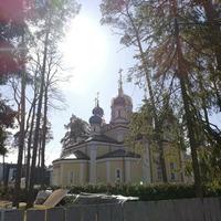 Jurmala Orthodox Church