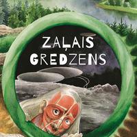 1416728-01v-Zalais-gredzens