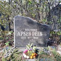 Apses dēla kaps