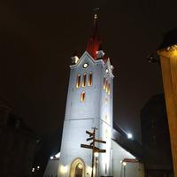 Cēsu Svētā Jāņa luterāņu baznīca